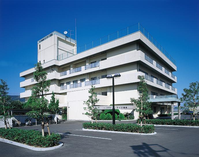介護老人保健施設サンライズ屋島